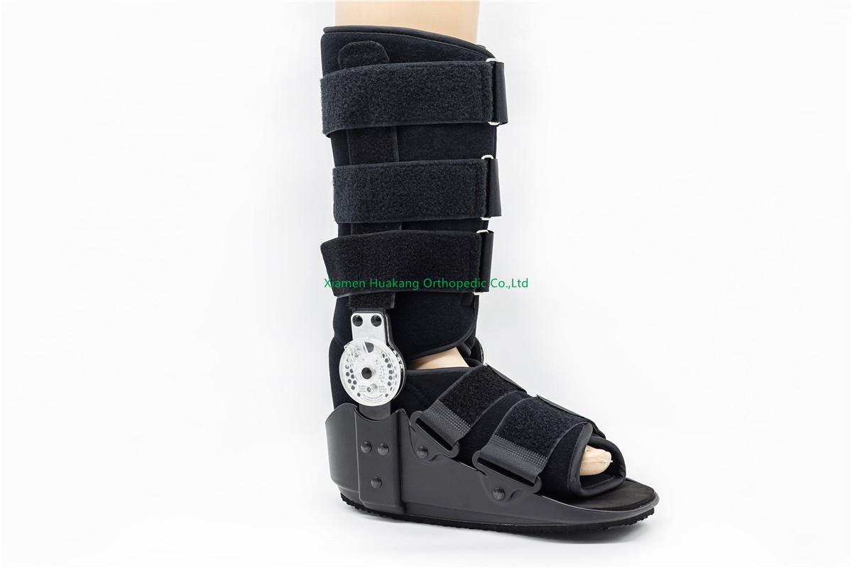 ROM walking foot braces exporter and manufacturers