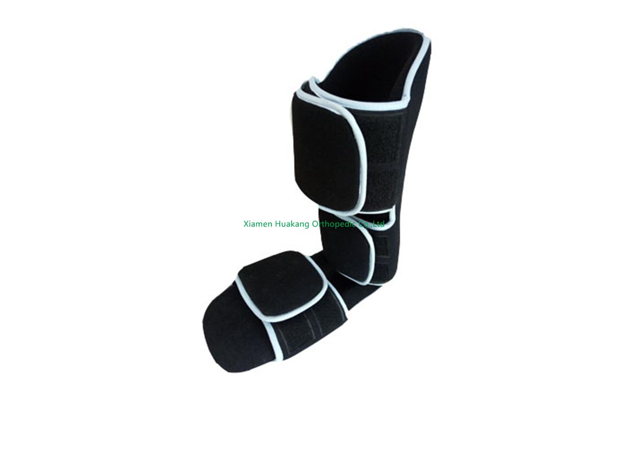 Medical foot braces night splints manufacturers