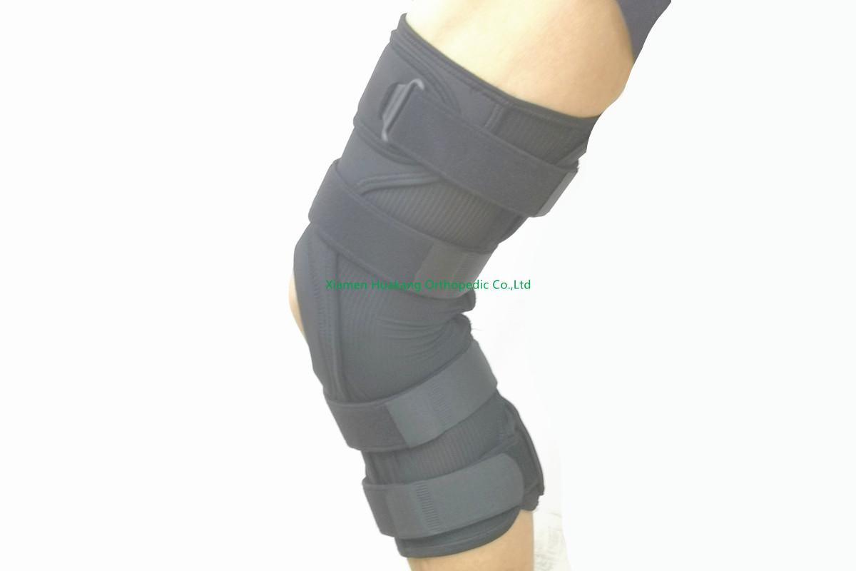 free angle Knee osteoarthritis immobilizer