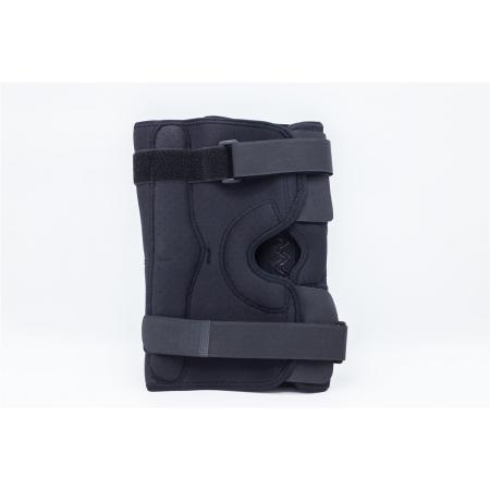 Neoprene Hinged leg Knee immobilizer supports