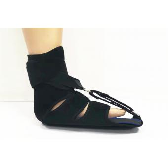 foot drop braces dorsal night splint